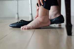 Diabetic footwear is crucial for caring for your diabetes