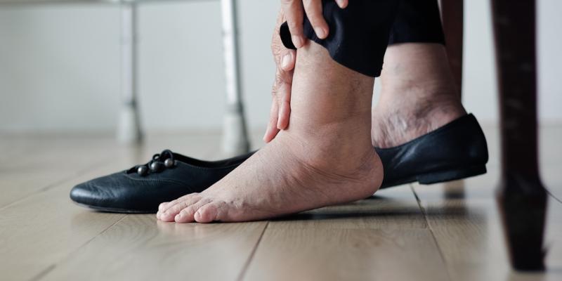 Diabetic Footwear Just One Key Aspect Of Caring For Diabetic Feet
