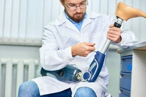 What to Expect During Our Custom Manufacturing Process for Prosthetics